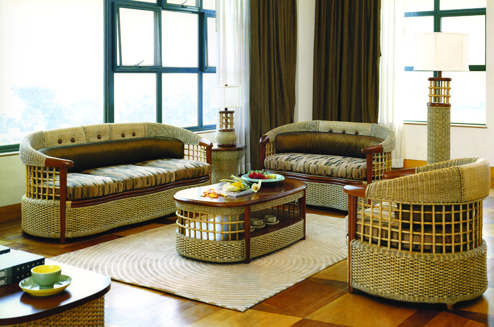 Интернетмагазин плетеной мебели из ротанга Элитная